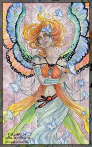 Butterfly Guardian