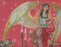 Angel of Noel