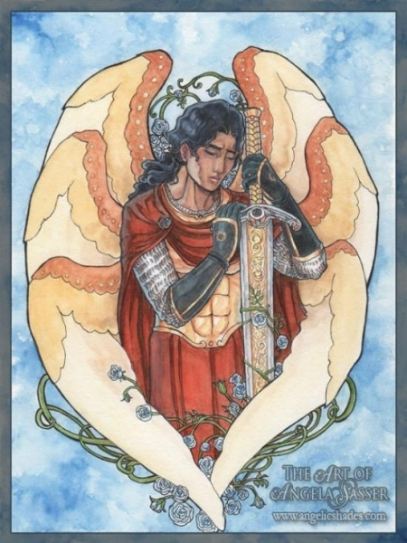 Meditation on the Rose